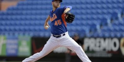 Zack Wheeler regresará con los Mets el 1ro de julio