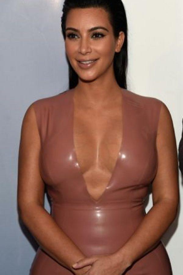 """Kim Kardashian: Hollywood"" es el nombre de la app de la socialité. Foto:Getty Images"