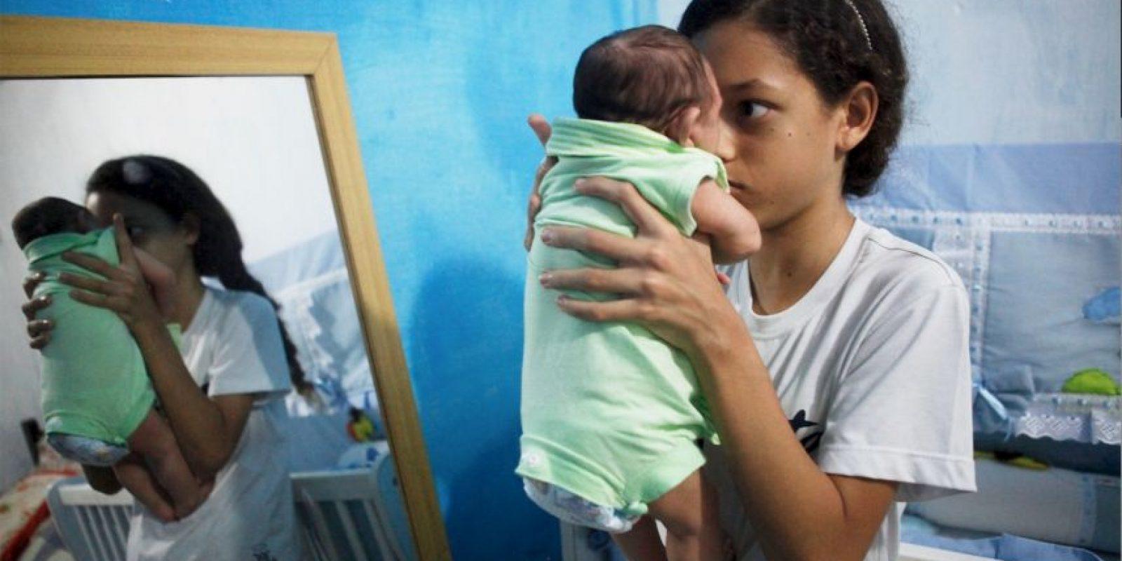 Aquí respondemos las preguntas más frecuentes que se hacen sobre Zika Foto:Getty Images