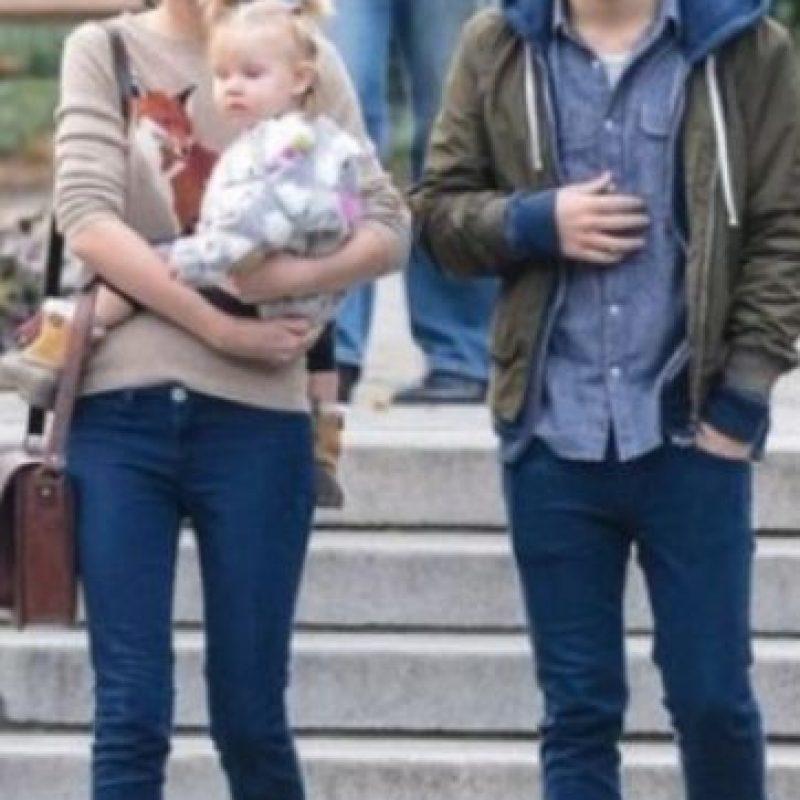 7. Su supuesto embarazo, mientras era novia de Harry Syles. Foto:Grosby Group