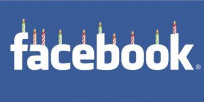Facebook celebra 12 años ¿El nuevo día de los amigos?
