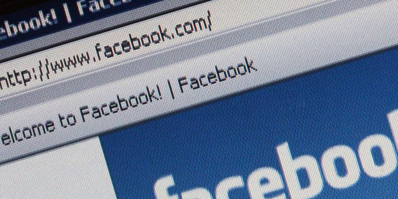 Facebook cumple este jueves 12 años de existencia. Foto:Getty Images
