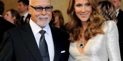 En 1981, Angelil incluso hipotecó su casa para financiarle el álbum a Celine. Foto: Getty Images