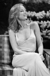 """Fue """"Playmate"""" en 1973. La causa de su deceso fue un accidente automovilístico. Foto:vía Getty Images"""
