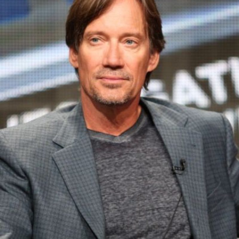 """También ha aparecido en la película """"What If"""" Foto:vía Getty Images"""