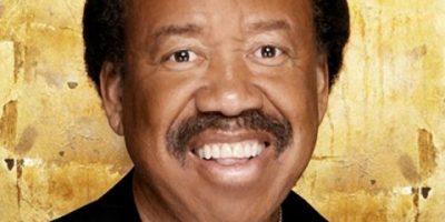 Maurice White, de Earth, Wind & Fire, muere a los 74 años