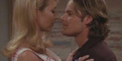 """Steve Zahn. Interpretó a """"Duncan"""", el primer esposo de """"Phoebe"""" Foto:Warner"""