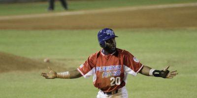 Puerto Rico avanza a semifinal en Béisbol del Caribe