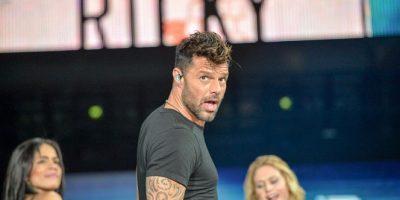 "Ricky Martin asegura que no tiene ""secreto"" ni ""nada que ocultar"""