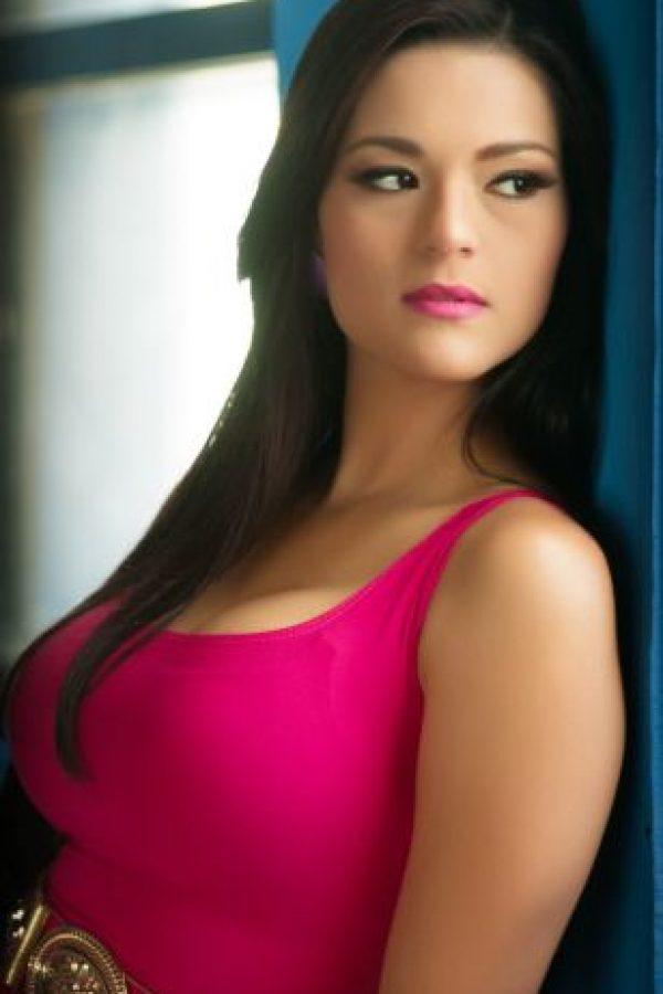 Violeta Ramírez Foto:Fuente Externa