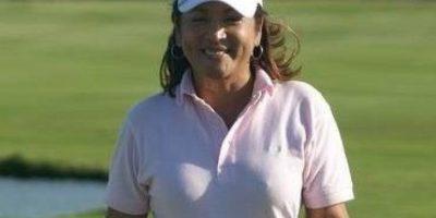 Vilma Márquez participará en los juegos de Golf Amateur Interclubes en Nicaragua