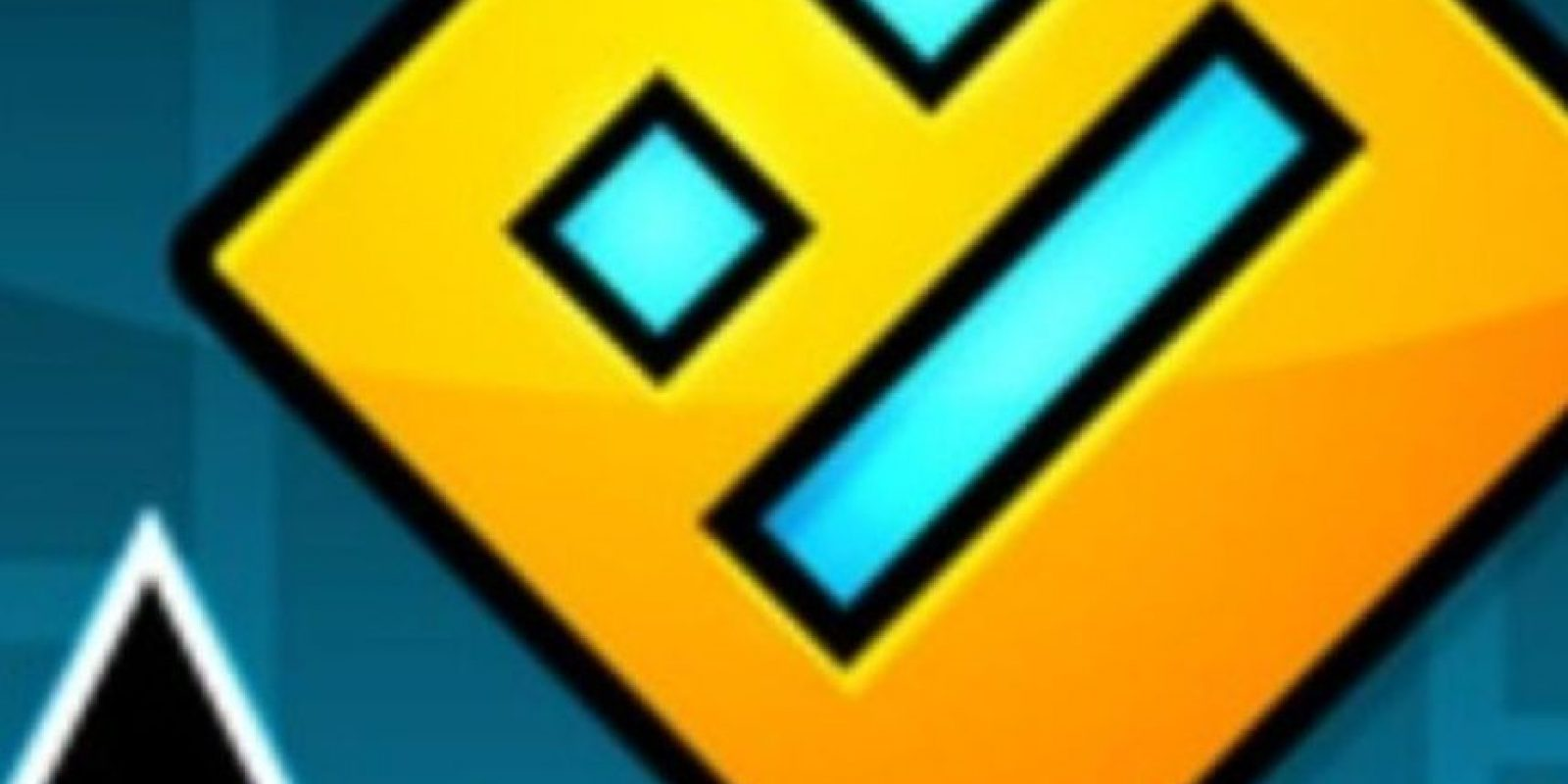 2. Geometry Dash Lite. Foto: RobTop Games AB