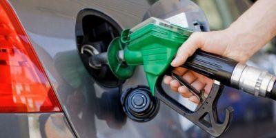 Congelan precios de los combustibles, excepto el gas natural que baja RD$1.00