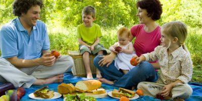 ¡Conéctense! Secretos para la integración familiar