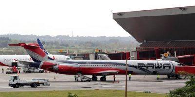 Aterriza en La Habana primer vuelo de Pawa procedente de RD