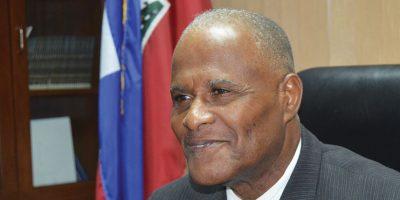 Oposición haitiana propone que responsable de Suprema Corte asuma Presidencia