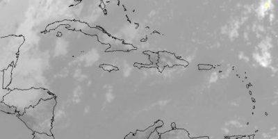 Vaguada sobre la isla provocará lluvias ligeras en la tarde y noche del sábado