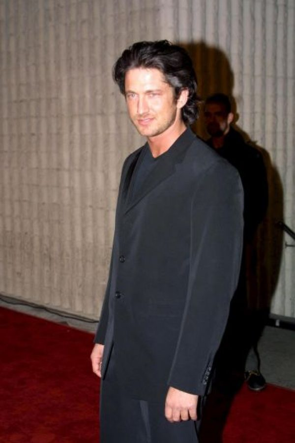 3. Gerard Butler Foto: Getty Images