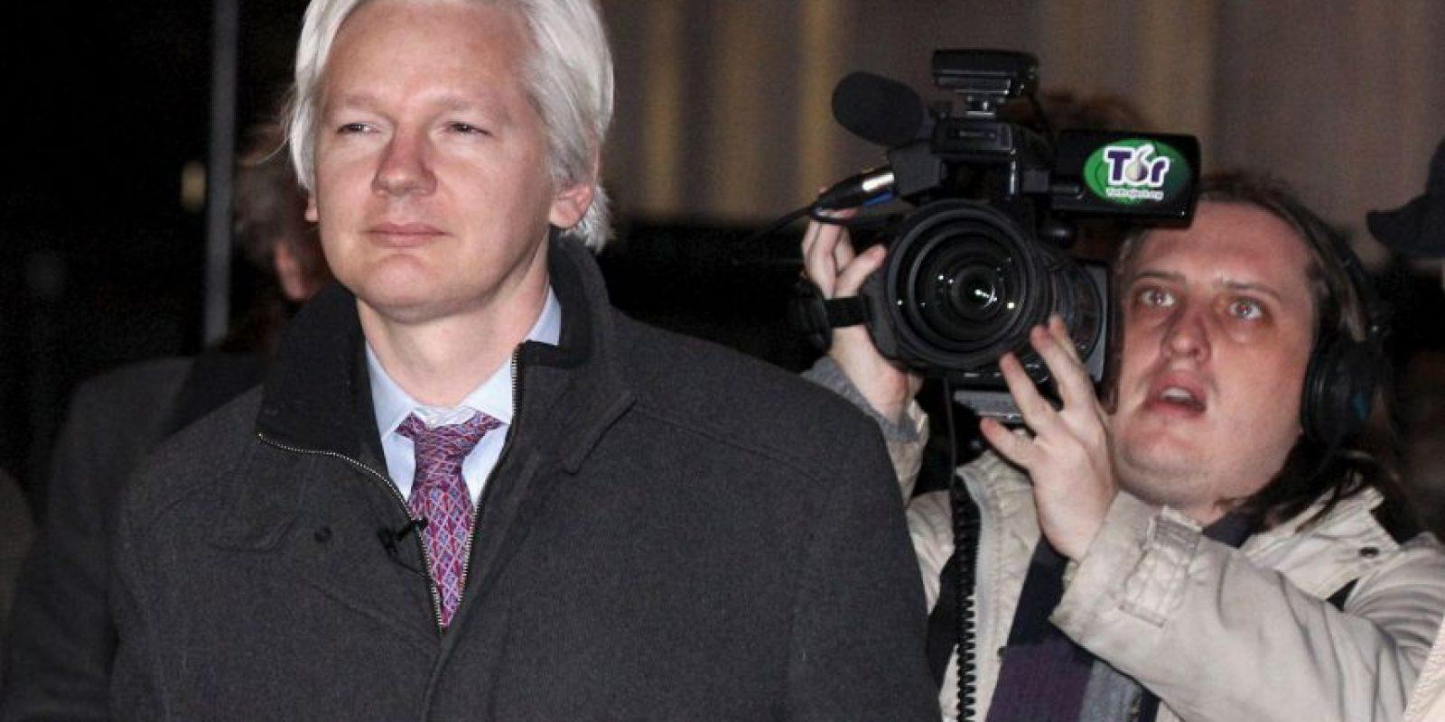 Donde se le acusa de haber cometido abusos sexuales. Foto:Getty Images