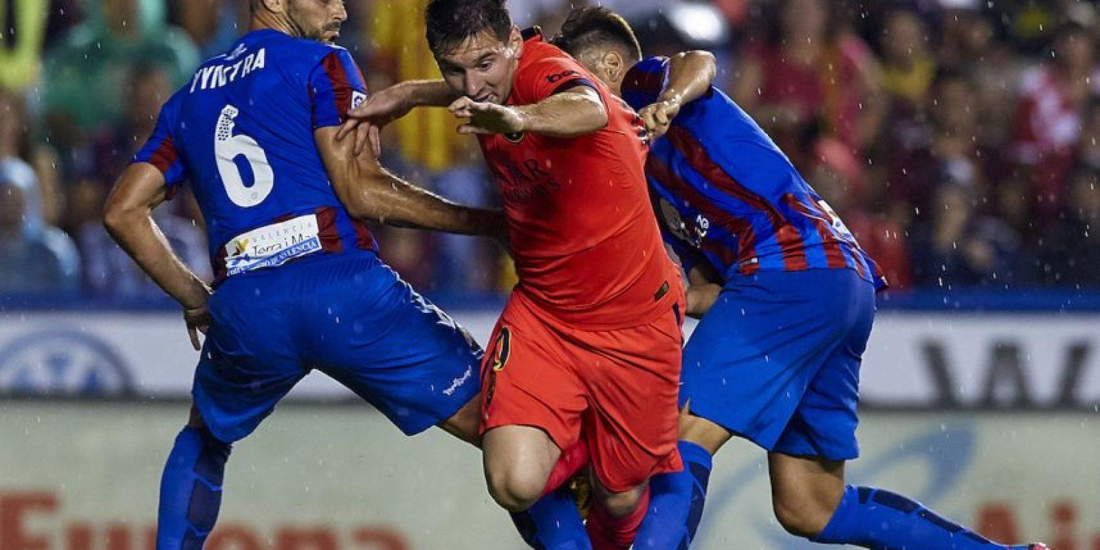 Granada vs. Real Madrid Foto:Getty Images