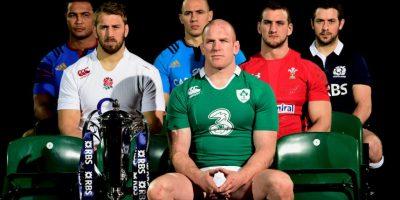 Seis Naciones Rugby – Apertura Francia vs. Italia Foto:Getty Images