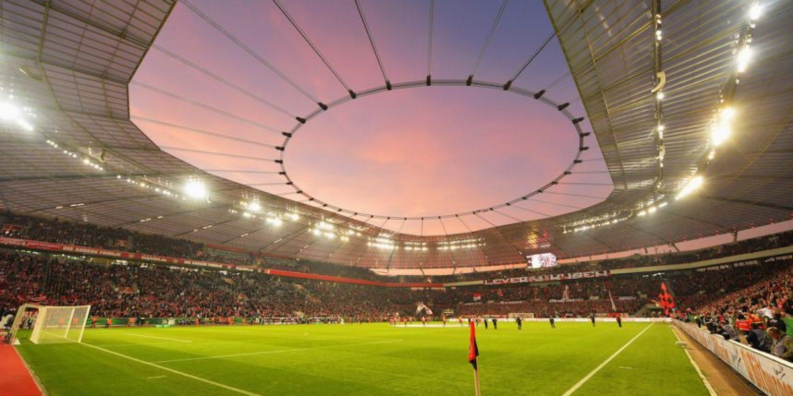 Bayern Leverkusen vs. Bayern Munich Foto:Getty Images