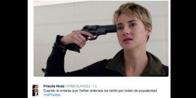 Por ejemplo, editar tuits. Foto:vía Twitter