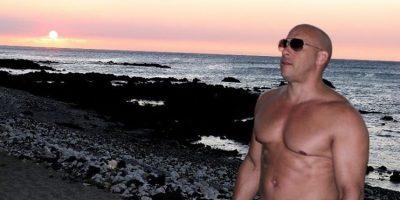Nació el 18 de julio de 1967 en Alameda, California. Foto:Vía instagram.com/vindiesel