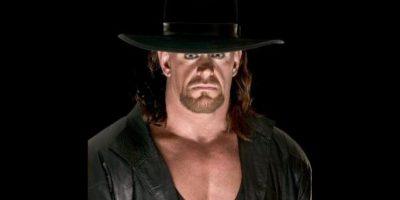 The Undertaker Foto:WWE