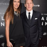 Ana Ivanovic, tenista serbia, es pareja de Bastian Schweinsteiger, futbolista del Manchester United. Foto:Getty Images
