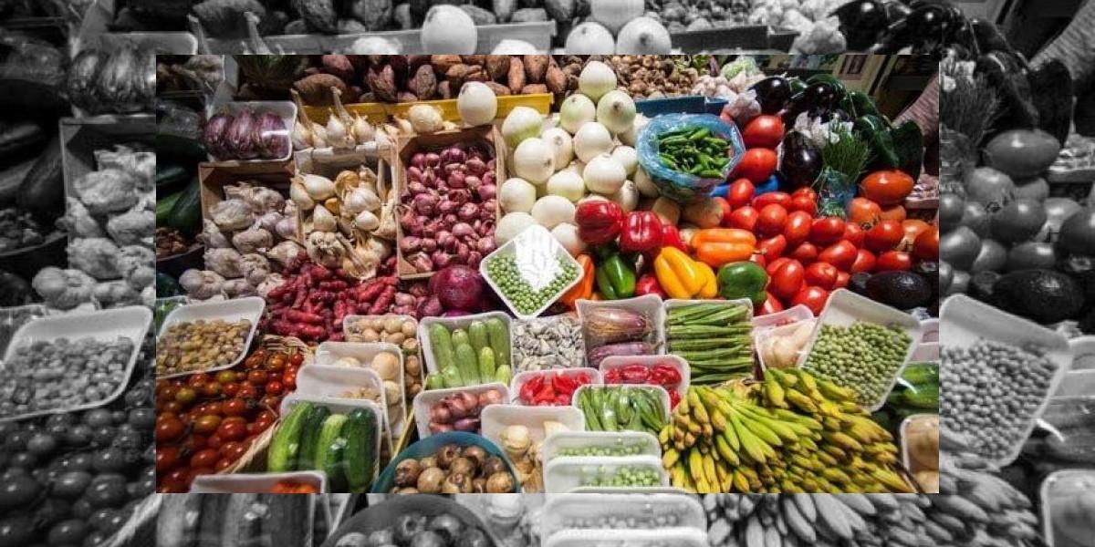 Agricultura afirma más de 40 productos de canasta básica han bajado 15 y 20 %