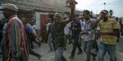 Haití busca un presidente provisional al concluir el mandato de Martelly