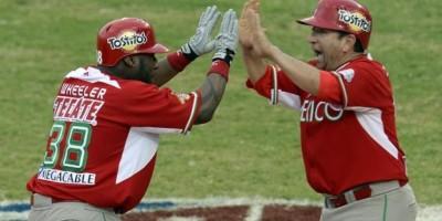 México avanza a la final en Serie Béisbol del Caribe