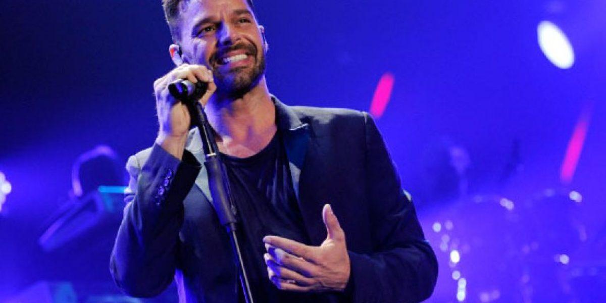 Ricky Martin encandila en Altos de Chavón en inicio de su gira One World Tour