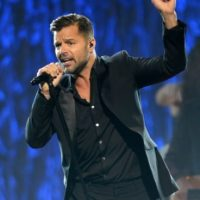 Ricky Martin Foto: Fuente Extra