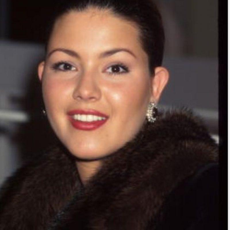 Apenas ganó Miss Universo engordó. Foto:vía Getty Images