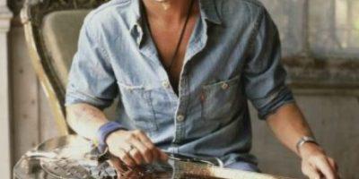 Fotos: Johnny Depp