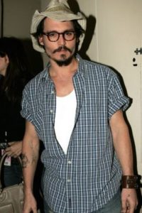 En 2005 era uno de los hombres más deseados. Foto:vía Getty Images