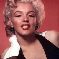 Sobre todo por sus curvas y cabello. Foto:vía Getty Images