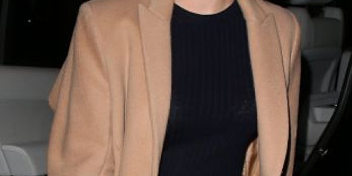 El nuevo novio de Emma Watson es el