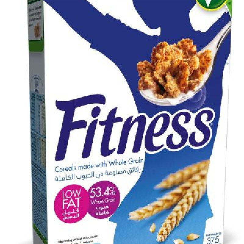 Fitness Los cereales Fitness de Nestlé están hechos con granos enteros, lo cual permite que mantengan todas sus propiedades y beneficios. Están disponibles en tres variedades: Original, Miel y Almendras y Frutas. Son ideales no solo como un buen desayuno o una cena saludable, sino también como ingredientes para otros platos creativos y diferentes. Busca las recetas, consejos y videos para una mejor relación con tu cuerpo en el portal https://nestle-fitness.com y en su página de Facebook Foto:Nestlé Fitness