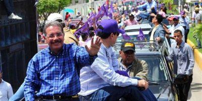 Medina obtendría el 61.5% de los votos si las elecciones se celebrasen hoy
