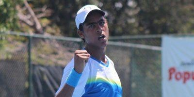 Los dominicanos Olivares y Hardt debutan este martes en Milex Open de tenis