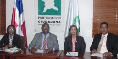 Participación Ciudadana defiende la celebración de debates electorales
