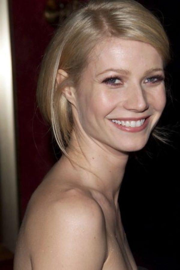Gwyneth Paltrow Foto:Getty Images