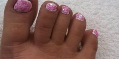 Unas uñas mal recortadas se ven poco agradables estéticamente. Foto:vía NowayGirl