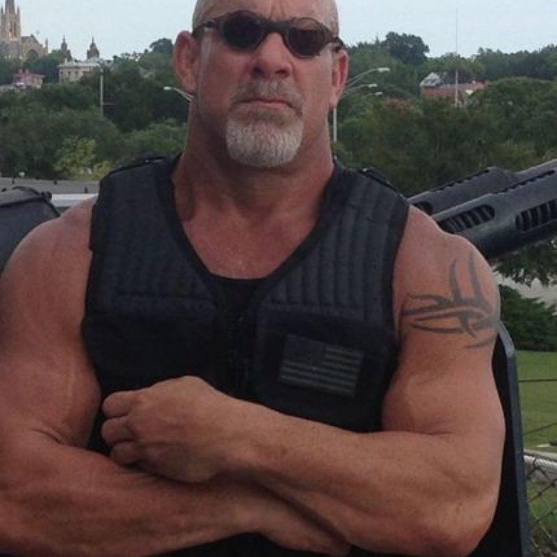 Aseguran que las negociaciones con Vince McMahon se encuentran muy avanzadas. Foto:WWE