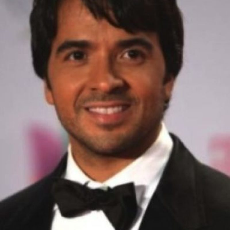 Luis Fonsi: Foto: Getty Images