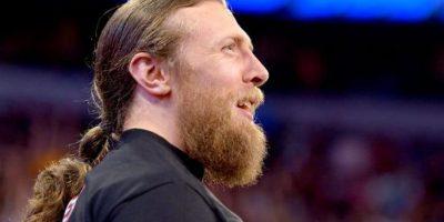 Ha sido Campeón Mundial en ocho ocasiones Foto:WWE