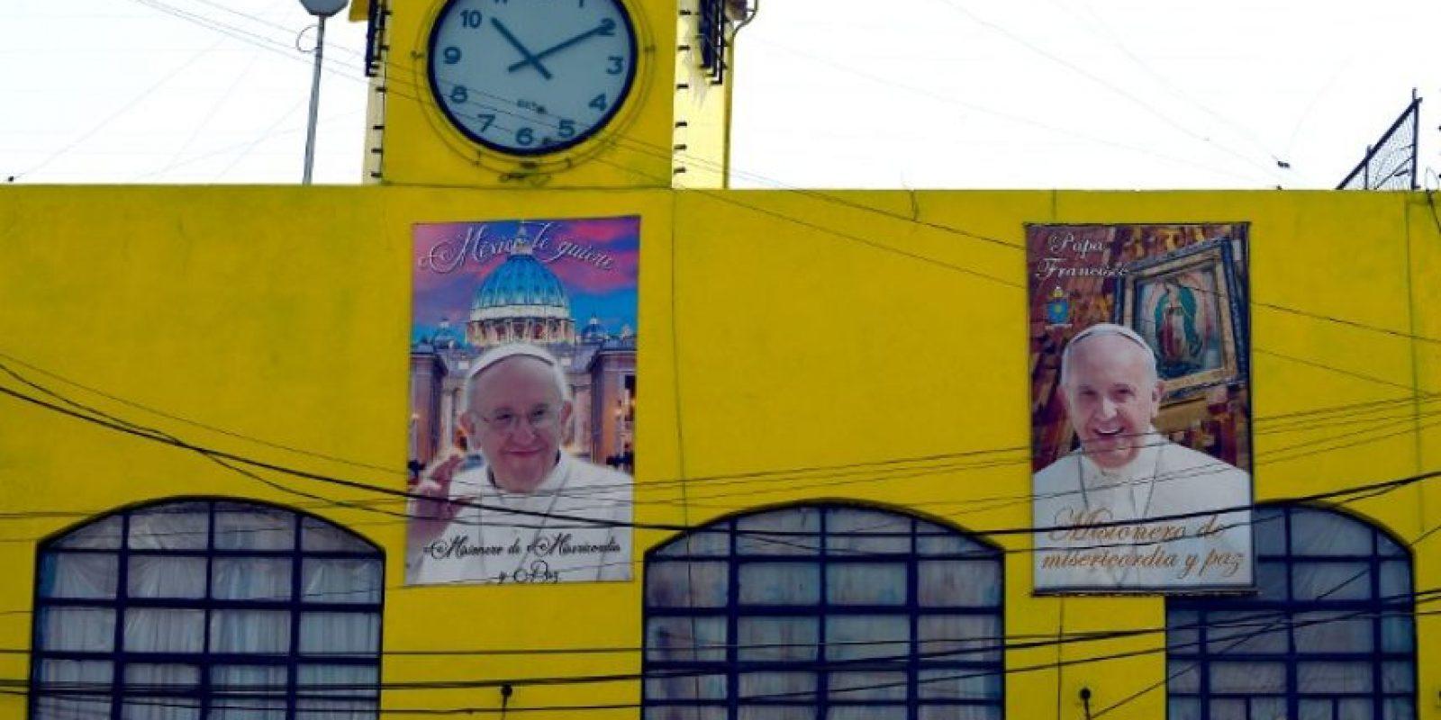 Se planea que el encuentro sea breve y no haya discursos. Foto:AFP